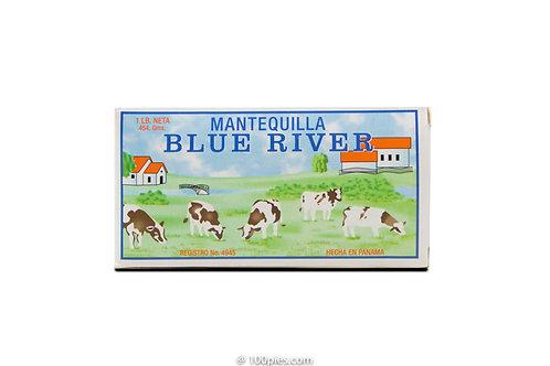 BLUE RIVER MANTEQUILLA 454G