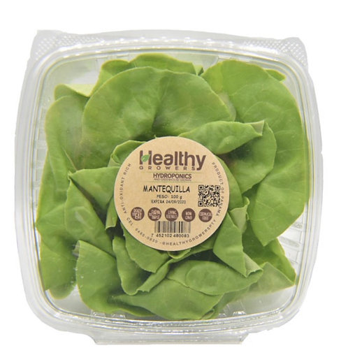 HEALTHY GROWERS LECHUGA MANTEQUILLA 100G