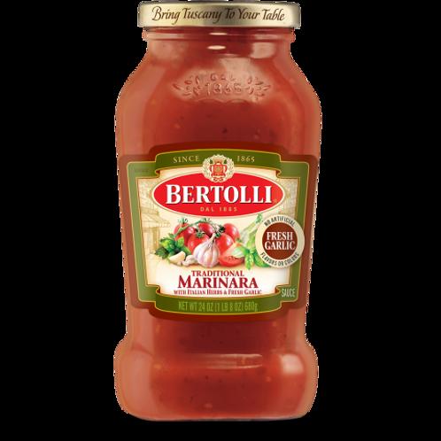 BERTOLLI MARINARA