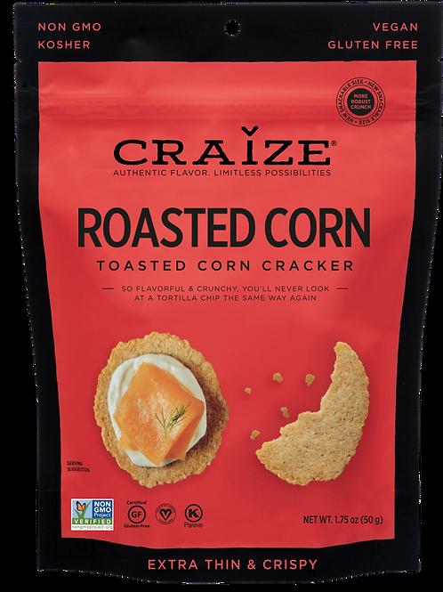 Craize Roasted Corn 50g
