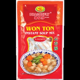 Dragonfly Won Ton Soup Mix 45g