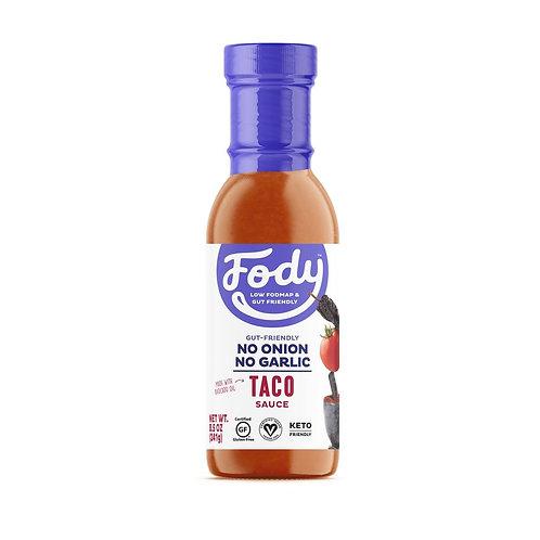 Fody Taco Sauce
