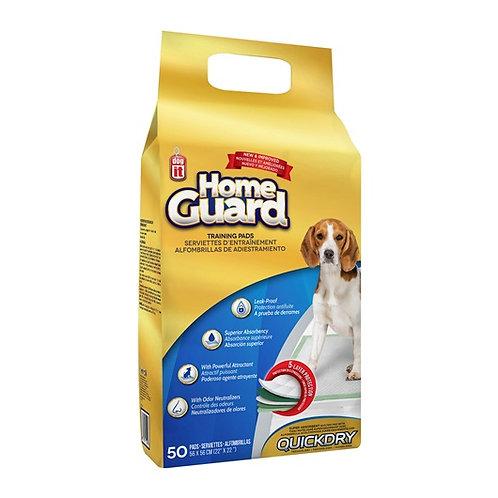 DOG IT HOME GAURD TRAINING PADS 56X56