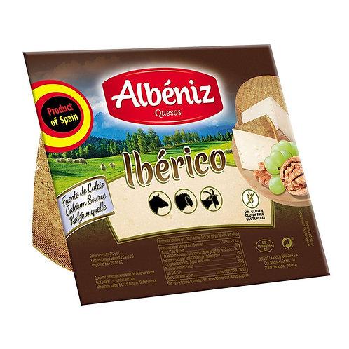 ALBENIZ QUESO IBERICO 150G