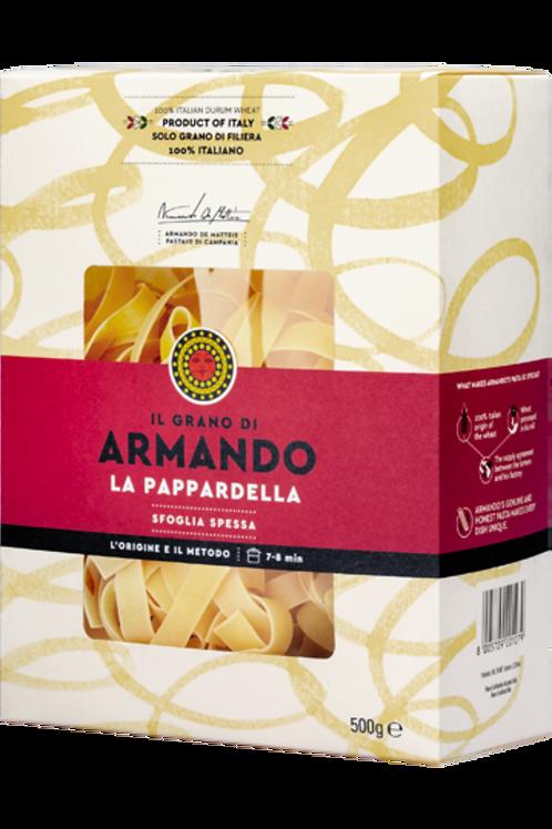 Pasta La Pappardella
