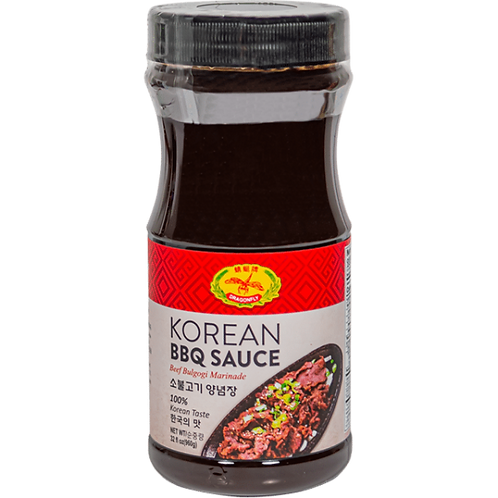 Dragonfly Korean Beef Bulgogi Marinade 960g