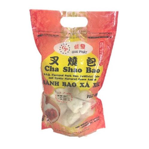 GIAI PHAT CHA SHAO BAO (BBQ PORK BUN) 450G