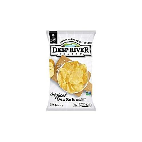 Deep River Sea Salt 141g