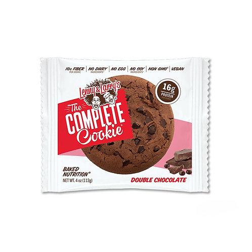 Lenny Larrys Doble Chocolate Cookie 113g