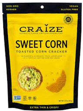 Craize Sweet Corn 50g