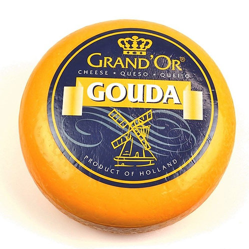 GRAND-OR GOUDA CHEESE
