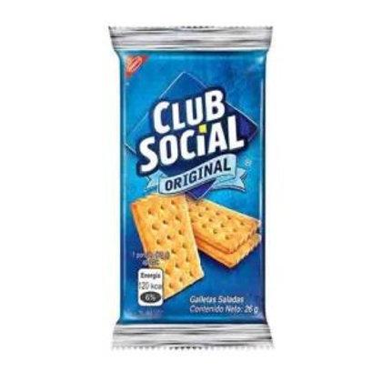 CLUB SOCIAL ORIGINAL 26G