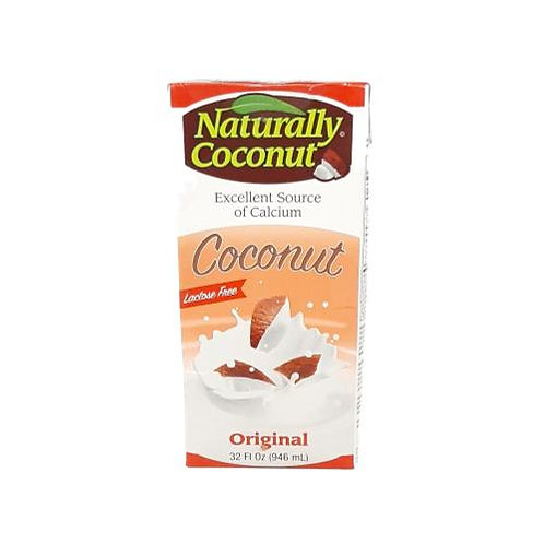 Naturally Coconut Original 946ml