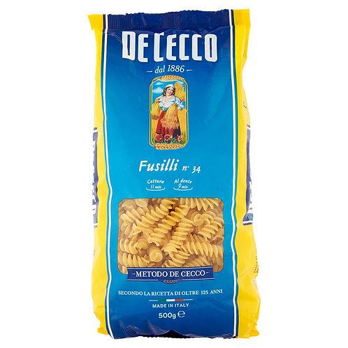 DE CECCO FUSILLI
