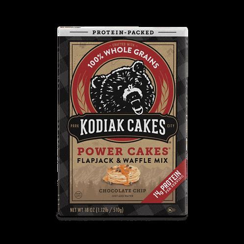 Kodiak Cakes Power Cakes Chocolate Chip 510g