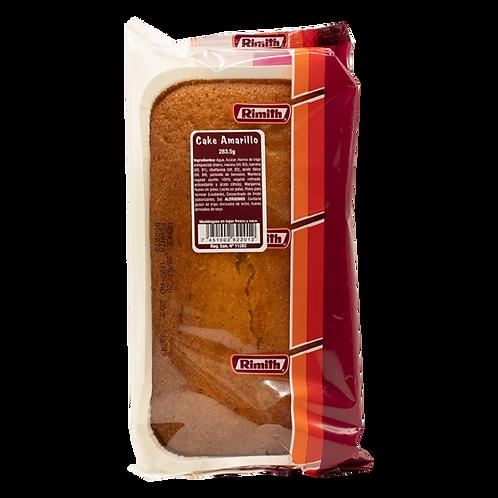 RIMITH CAKE AMARILLO 283.5G