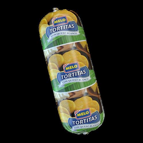 Melo Tortitas de Maiz Nuevo 454g