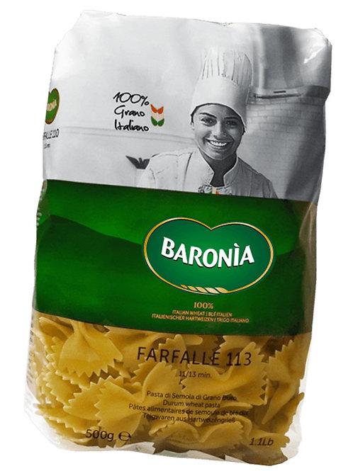 FARFALLE 113 BARONIA