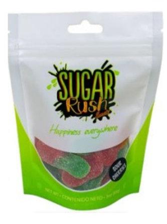 Sugar Rush Sour Cherries 85g