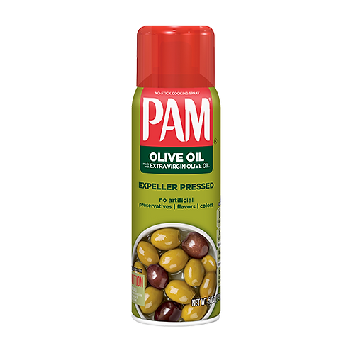 PAM OLIVE OIL