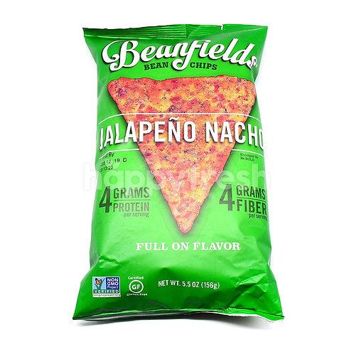 Beanfields Jalapeño Nacho 156g