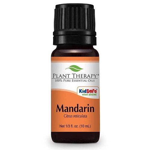 PLANT THERAPY MANDARIN OIL 10ML