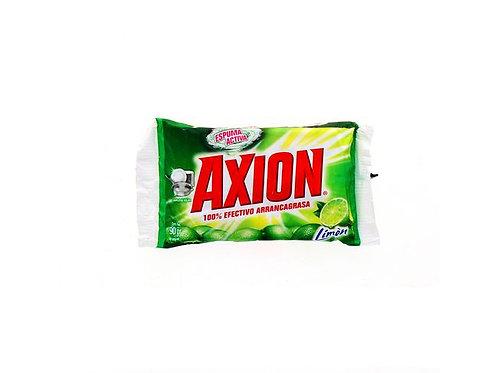AXION JABON PASTA LIMON 235G