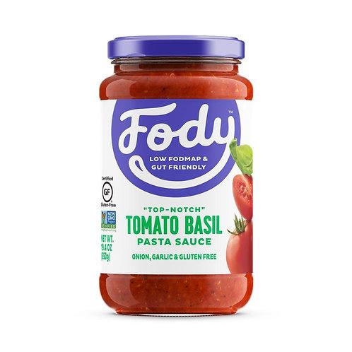 Fody Tomato Basil Sauce