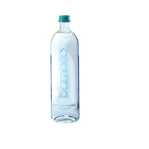 Bambito Sparkling Water 750 ml