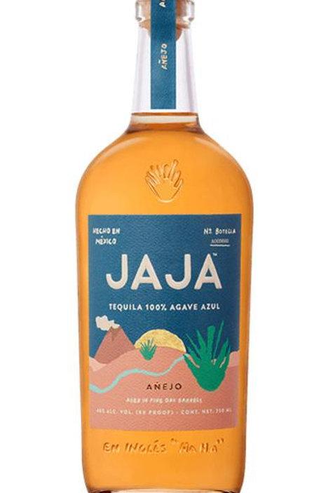 JAJA Tequila Añejo 750ml