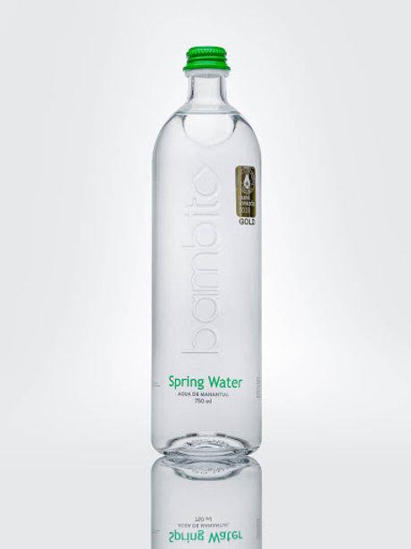 Bambito Spring Water 750 ml