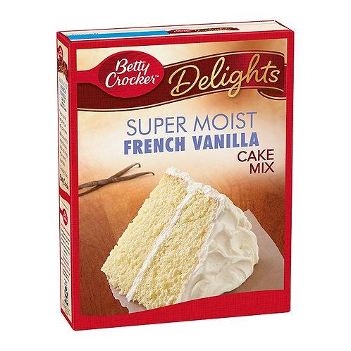 Betty Crocker SM French Vanilla Cake Mix 432g