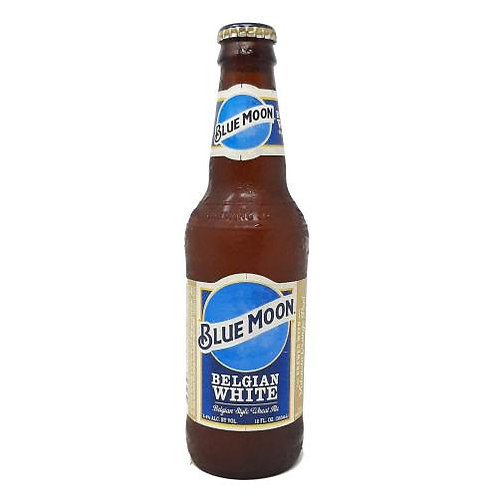 BLUE MOON BEGIAN WHITE 355ML
