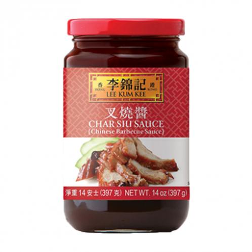 LEE KUM KEE CHINESE BBQ SAUCE