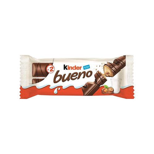 KINDER BUENO X2