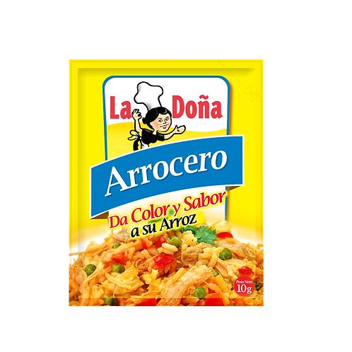 La Doña Arrocero 5u/10g
