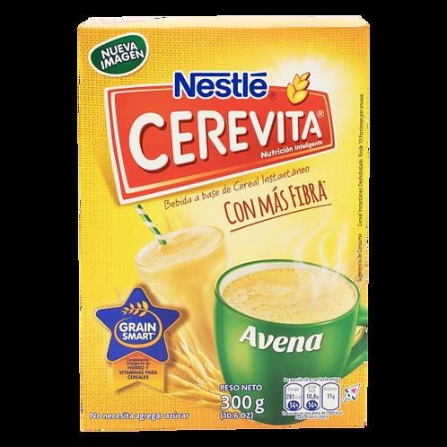 Nestle Cerevita Avena 300g