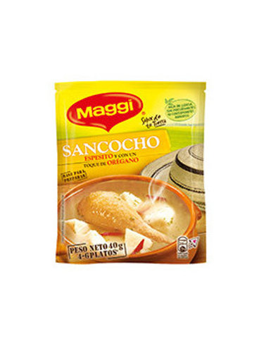 Maggi Sancocho 40g