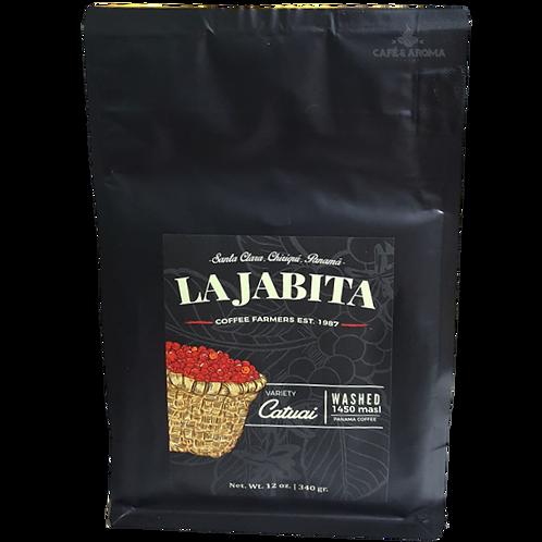 LA JABITA CAFE CATUAI MOLIDO 340G