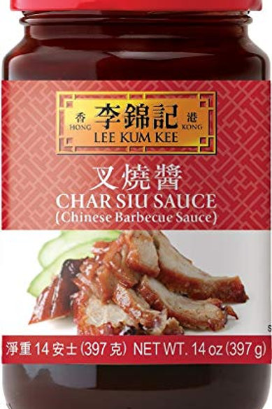 Salsa Char Siu (Barbacoa China)