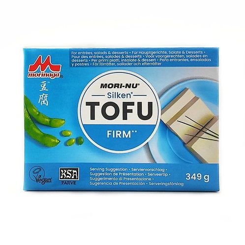 Morinaga Tofu Firm 349g
