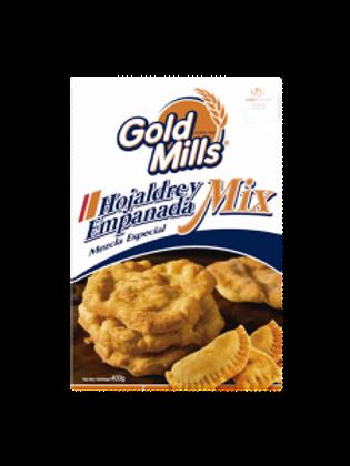 GOLD MILLS HOJALDRE Y EMPANADA MIX 400G