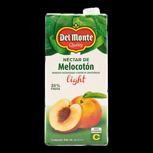 DEL MONTE MELOCOTON LIGHT 946ML