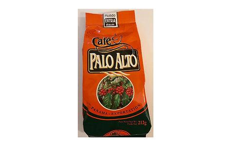 PALO ALTO CAFE MOLIDO EXTRA FINO 212G