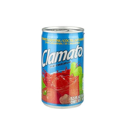 CLAMATO ORIGINAL 163ML