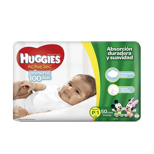 HUGGIES ACTIVE SEC P 1