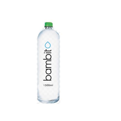 Bambito Agua Manantial 1500 ml