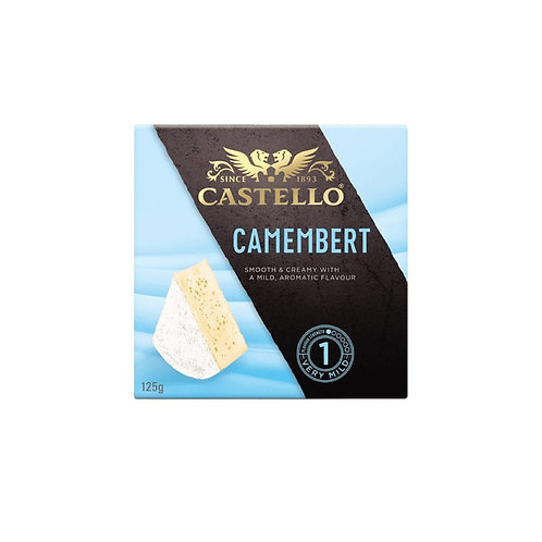 CASTELLO QUESO CAMEMBERT