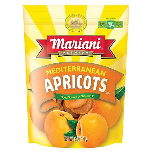 MARIANI MEDITERRANEAN APRICOTS