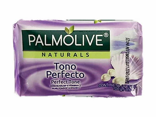 PALMOLIVE NATURALS JABON TONO PERFECTO